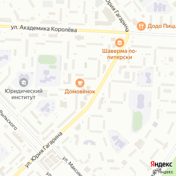 Футболка-Уфа на Яндекс.Картах