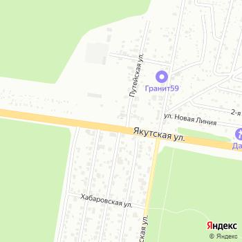 Шансон на Яндекс.Картах