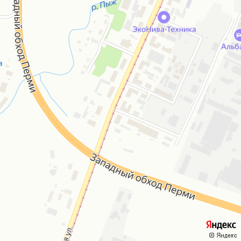 ПрофМастер на Яндекс.Картах