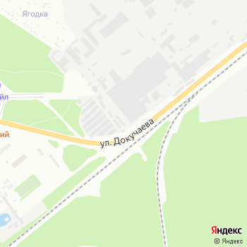 Установочная фирма на Яндекс.Картах