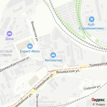 Домашний эксперт на Яндекс.Картах