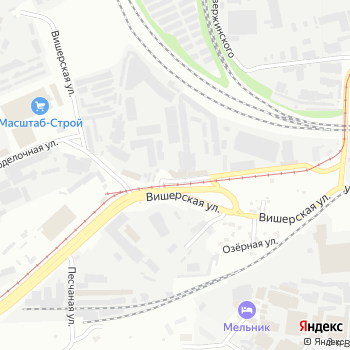 Посуда оптом на Яндекс.Картах