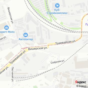 Уютный дом и сад на Яндекс.Картах