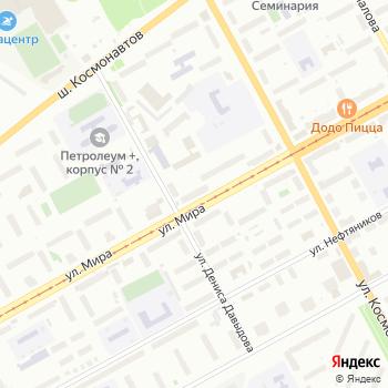 Швейное ателье на Яндекс.Картах