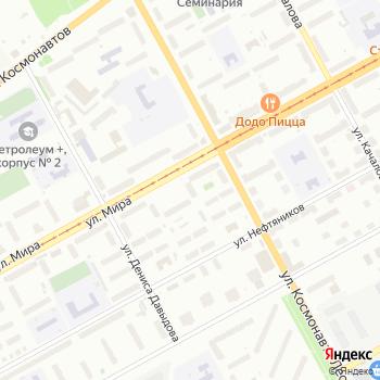 Ваш стиль на Яндекс.Картах
