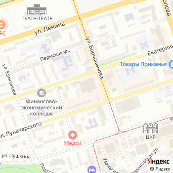 Самый сок на Яндекс.Картах