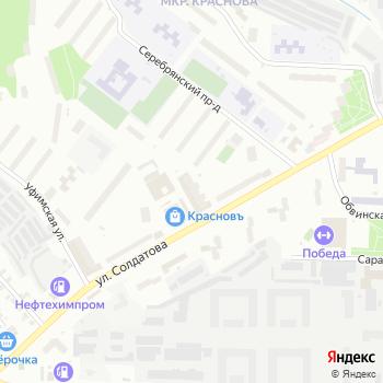 Магазин хозяйственных товаров на Яндекс.Картах