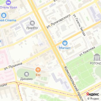 Belwest на Яндекс.Картах