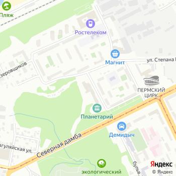 РАНХиГС на Яндекс.Картах