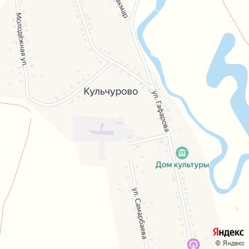 Почта с индексом 453662 на Яндекс.Картах