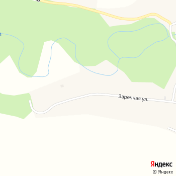 Почта с индексом 623222 на Яндекс.Картах