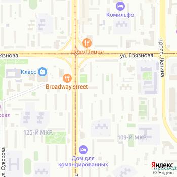 СОЮЗ на Яндекс.Картах