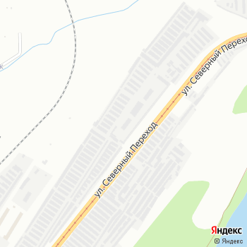На Пугачёвке на Яндекс.Картах
