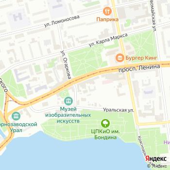 Вет Сервис на Яндекс.Картах