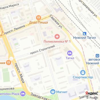MarcO на Яндекс.Картах