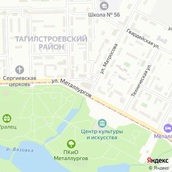Ricco на Яндекс.Картах