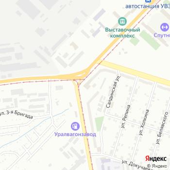 Ювелирная мастерская на Яндекс.Картах