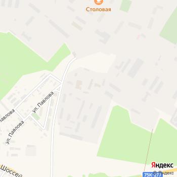 Почта с индексом 456442 на Яндекс.Картах