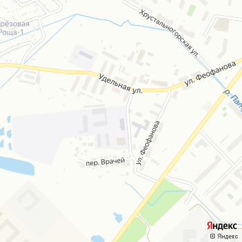 Профессиональное училище №71 на Яндекс.Картах