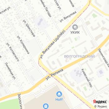 Почта с индексом 620043 на Яндекс.Картах
