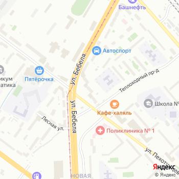 Почта с индексом 620141 на Яндекс.Картах