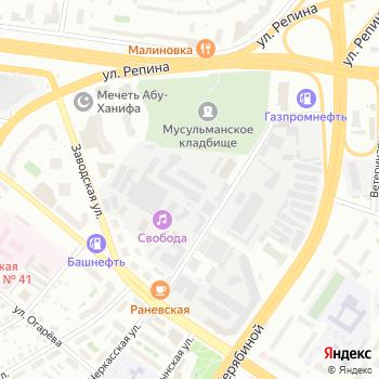 Теплый Пол и Нагревательные Системы на Яндекс.Картах