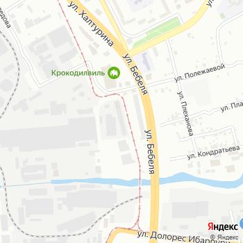 УралПневматика на Яндекс.Картах