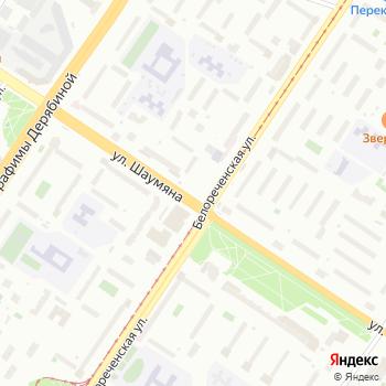 Магазин продуктов на Яндекс.Картах