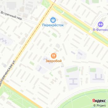 Mak & kro на Яндекс.Картах
