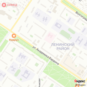Стиль комфорта на Яндекс.Картах