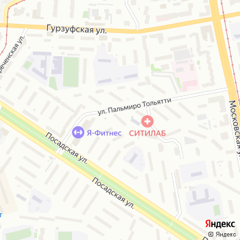 Почта с индексом 620086 на Яндекс.Картах