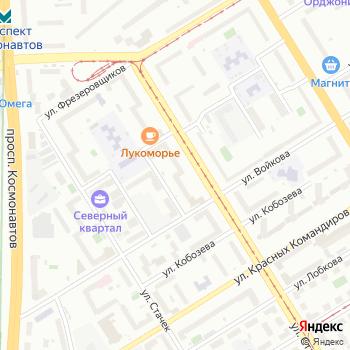 Почта с индексом 620091 на Яндекс.Картах