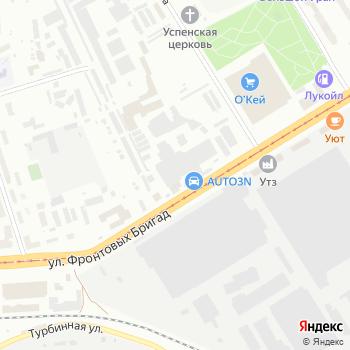Текстиль для дома на Яндекс.Картах