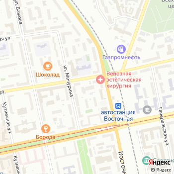 Ваш юрист на Яндекс.Картах