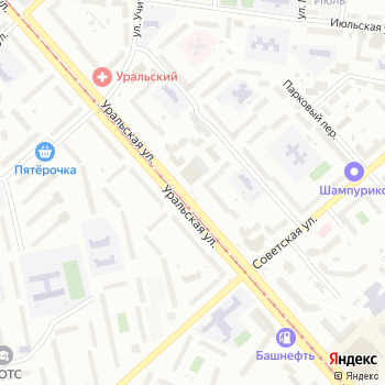 Салон цветов на Яндекс.Картах