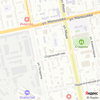 Центр здоровой речи Елены Беницевич на Яндекс.Картах