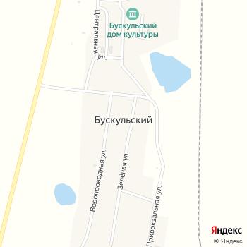 Почта с индексом 457225 на Яндекс.Картах