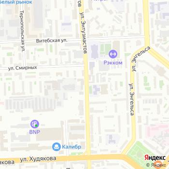 Дверь74.ру на Яндекс.Картах