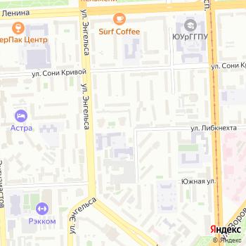 Корэн-2-Экология на Яндекс.Картах
