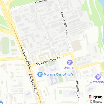 Журавушка на Яндекс.Картах