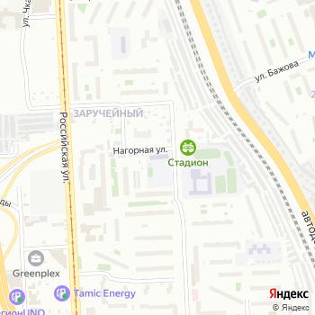 Детский дом №2 на Яндекс.Картах