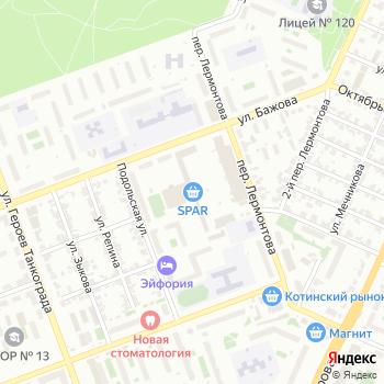 Алир на Яндекс.Картах