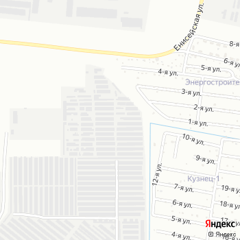 Гаражно-строительный кооператив №314 на Яндекс.Картах