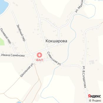 Почта с индексом 624851 на Яндекс.Картах