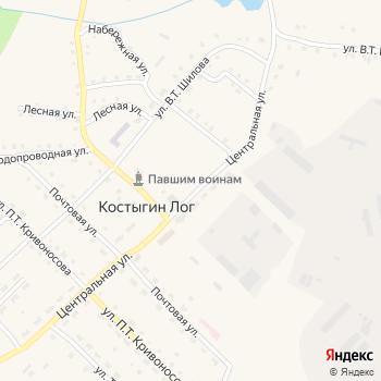 Почта с индексом 641173 на Яндекс.Картах