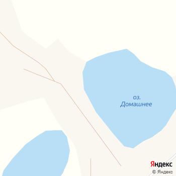 Почта с индексом 641440 на Яндекс.Картах