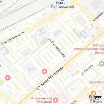 Центр медицинской и социальной реабилитации на Яндекс.Картах