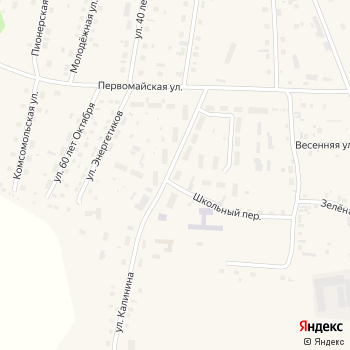 У Федотыча на Яндекс.Картах