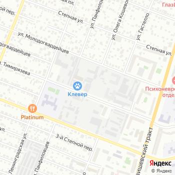 РусНефтеРесурс на Яндекс.Картах