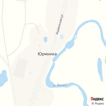 Почта с индексом 627360 на Яндекс.Картах